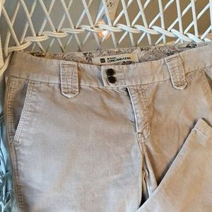 Gap Long And Lean Jeans 10R